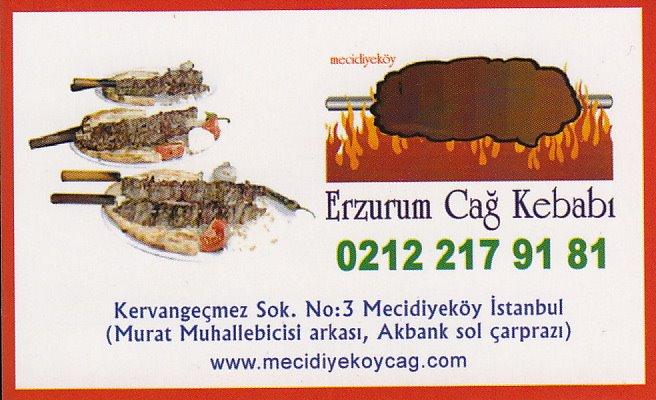 erzurum cag kebabi mecidiyekoy